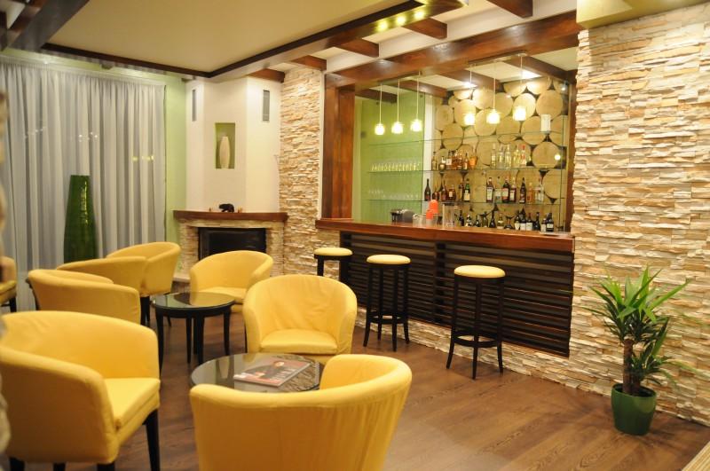 Bar si Receptie, Casa Freya