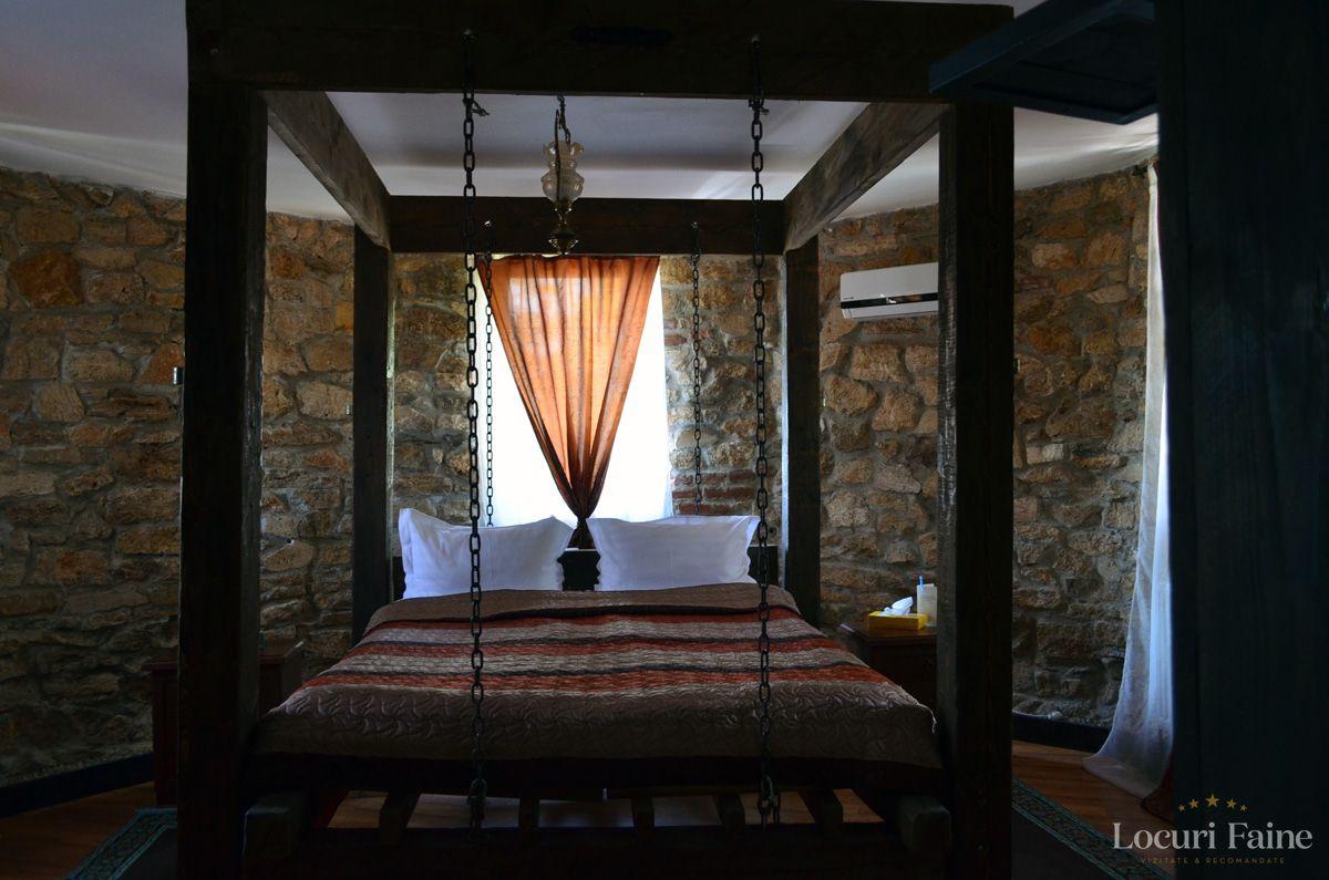 Camera Torturii, Castelul Lupilor