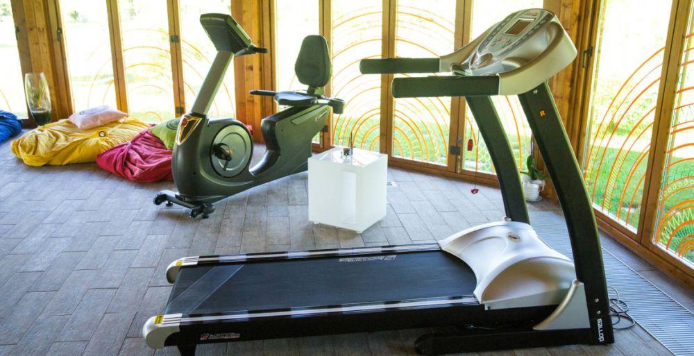 Fitness Hub, Acacia Village