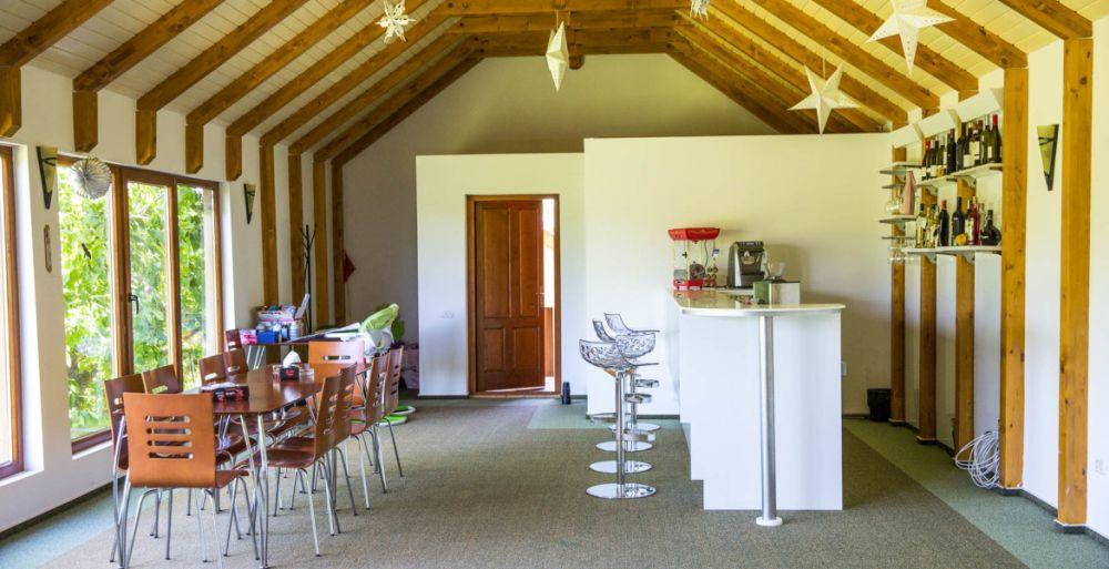 Lounge, Acacia Village