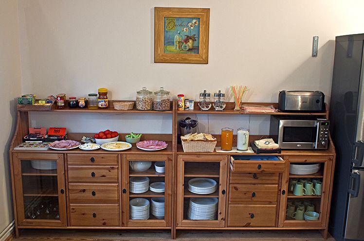 Mic Dejun la Casa Tolstoi