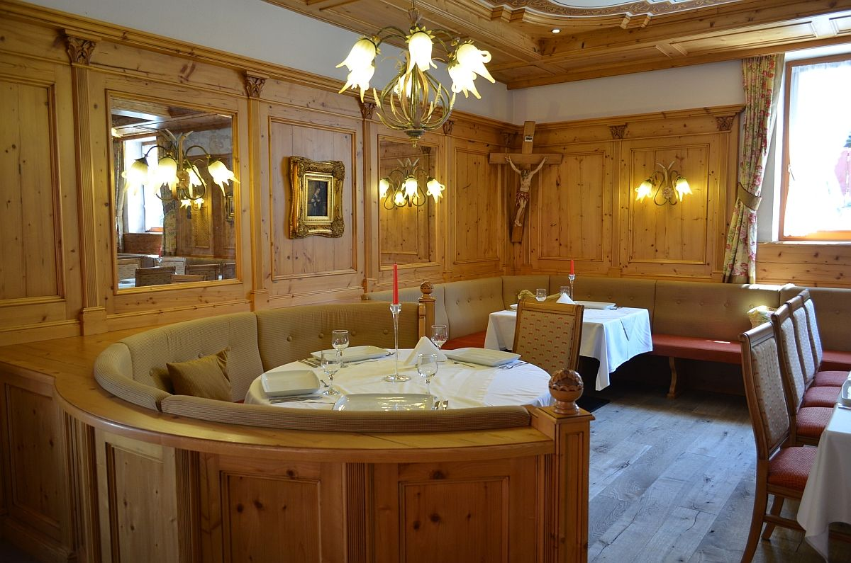 Restaurant Lorelei, Mercure Binderbubi Sighisoara