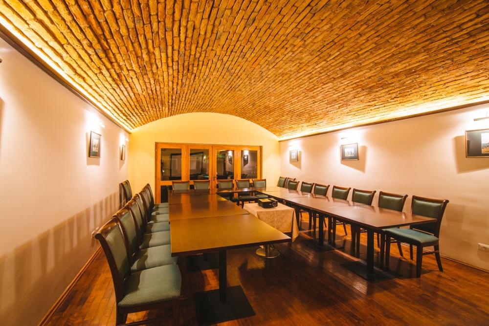 Sala Conferinte, Golf Hotel Pianu