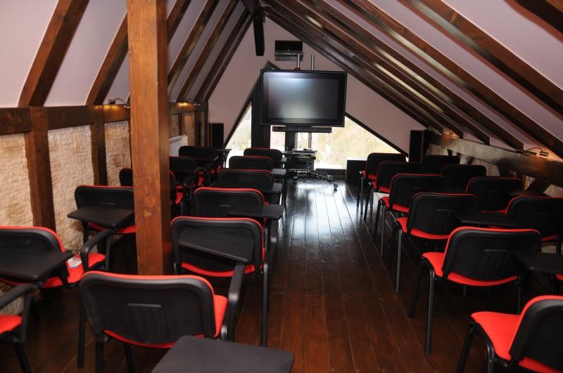 Sala Conferinte, Casa Freya