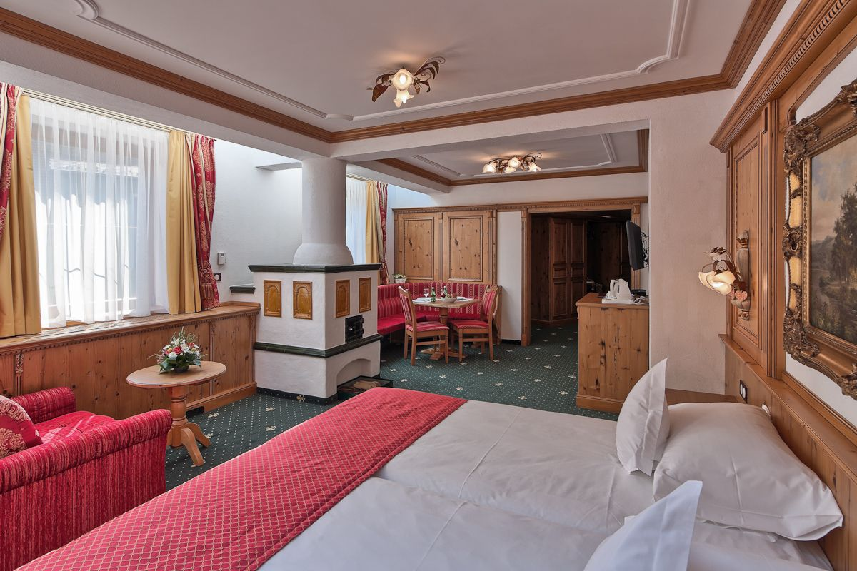 Suita Junior, Mercure Binderbubi Sighisoara