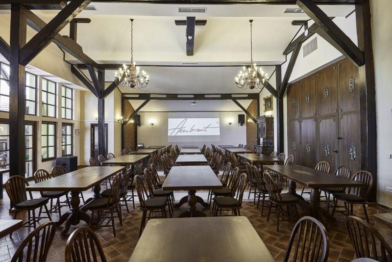 Sala de conferinta Ambient Resort