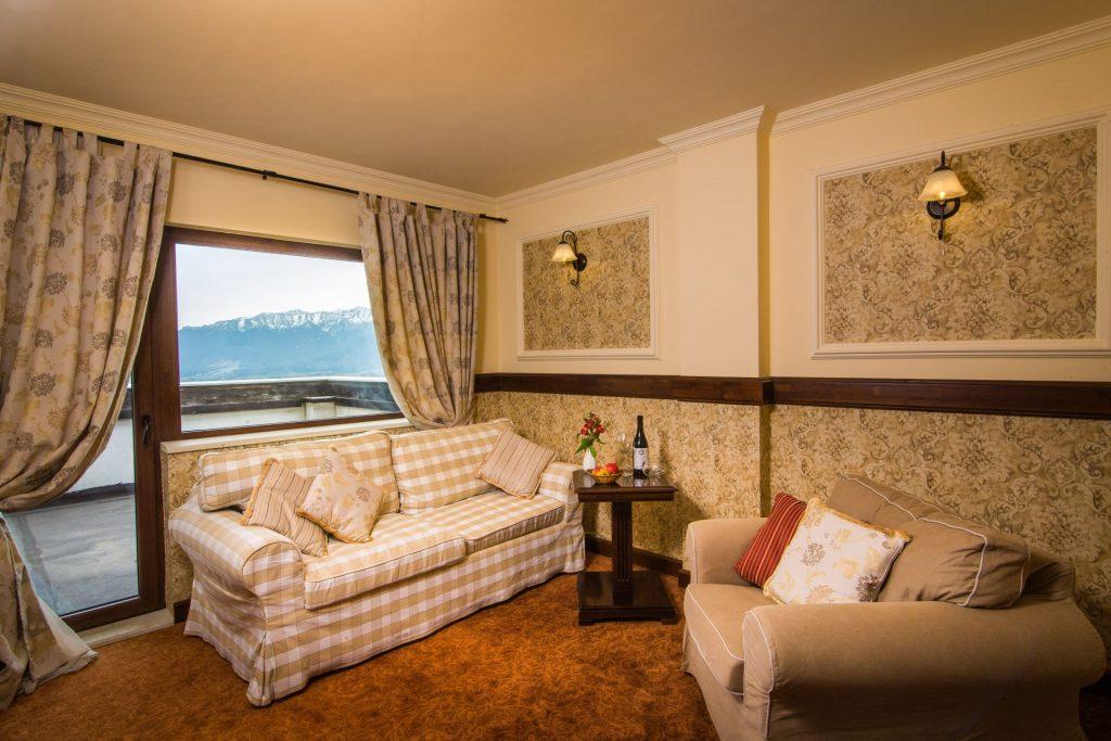 Apartament, Nobillis Carpathian Residence Pestera - Muntii Piatra Craiului