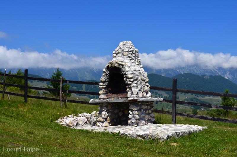 Barbecue la Casa Konigstein