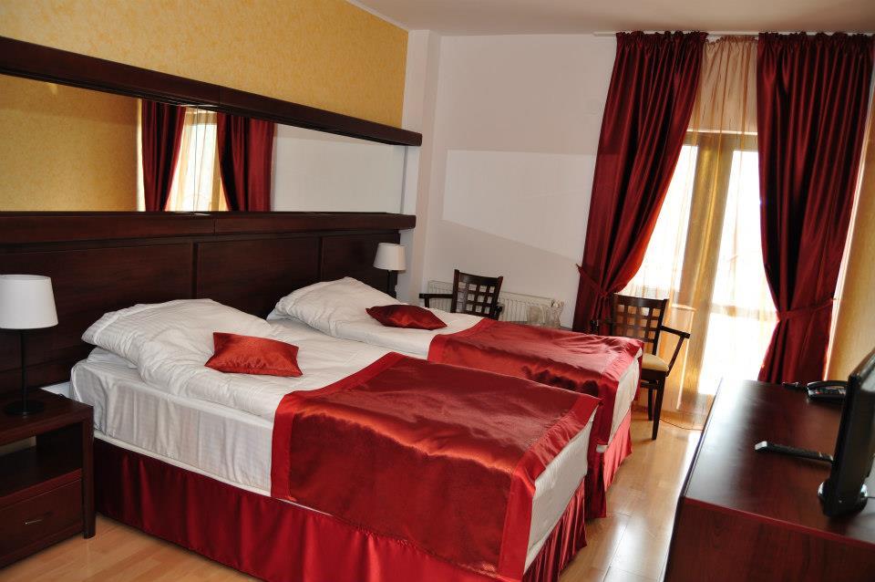 Cameră Twin, Hotel Valea cu Pesti