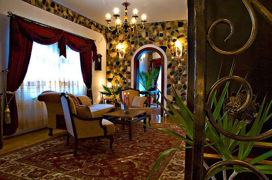 Apartament, Castelul Printului Vanator