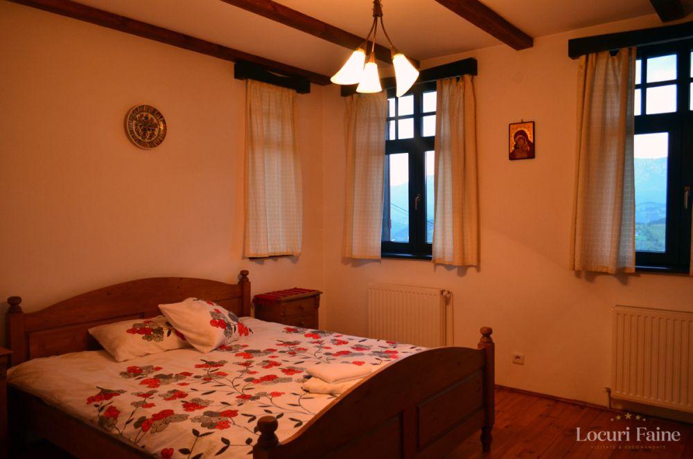 Dormitor, Casa Konigstein