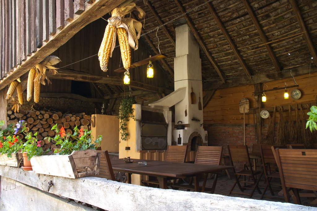 Exterior Casa cu Zorele