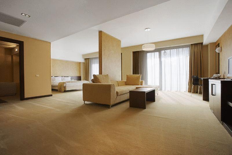 Apartament, Hotel Clermont