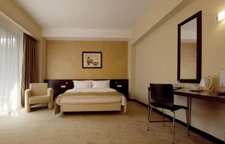 Cameră Matrimonială, Hotel Clermont