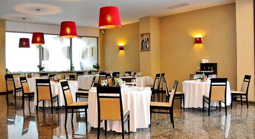Restaurant, Hotel Clermont