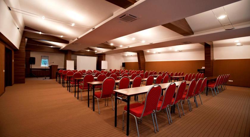 Sala de Conferințe, Hotel Clermont