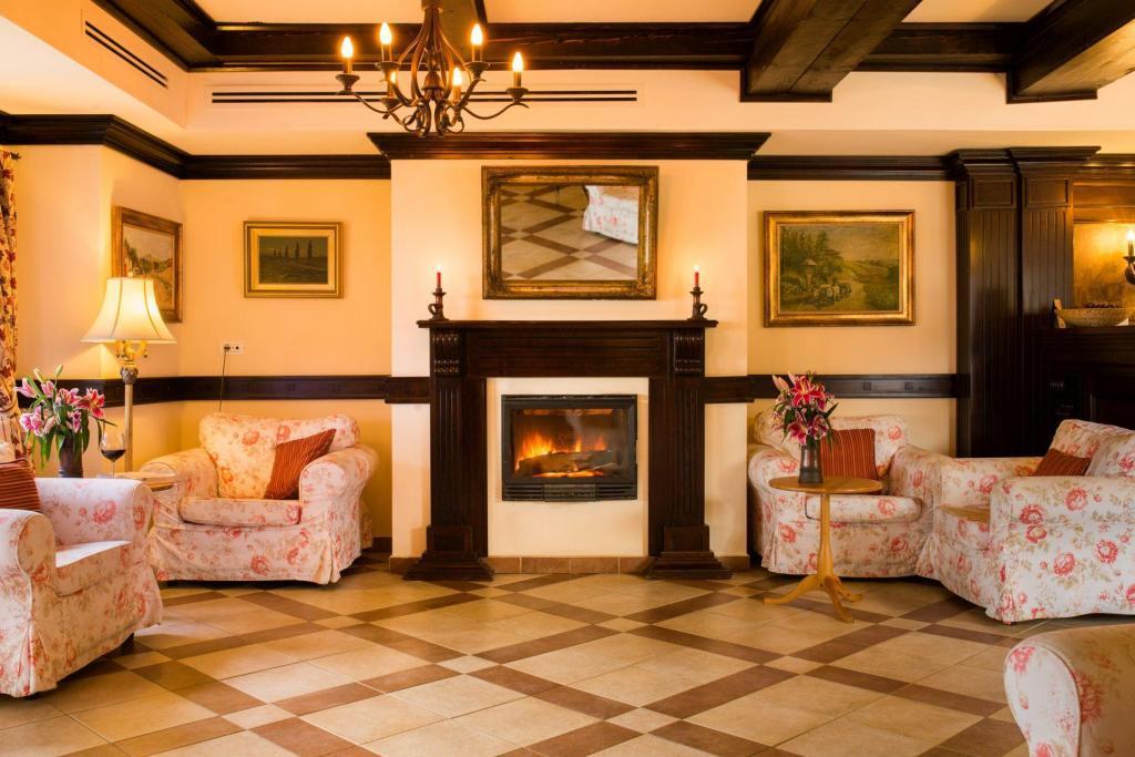 Interior, Nobillis Carpathian Residence Pestera - Muntii Piatra Craiului