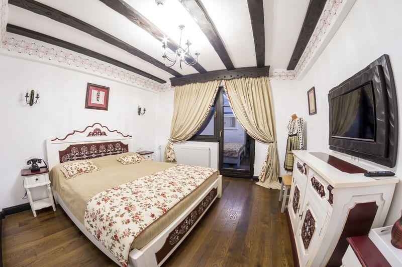 Camera Bucovina, Conacu' Boierului
