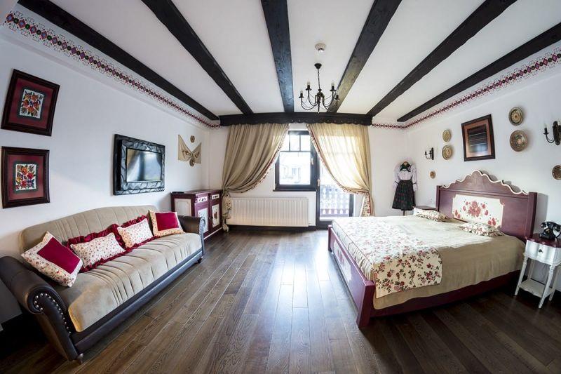 Camera Maramures, Conacu' Boierului
