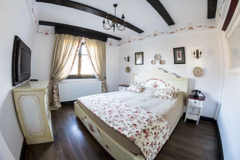 Camera Muntenia, Conacu' Boierului
