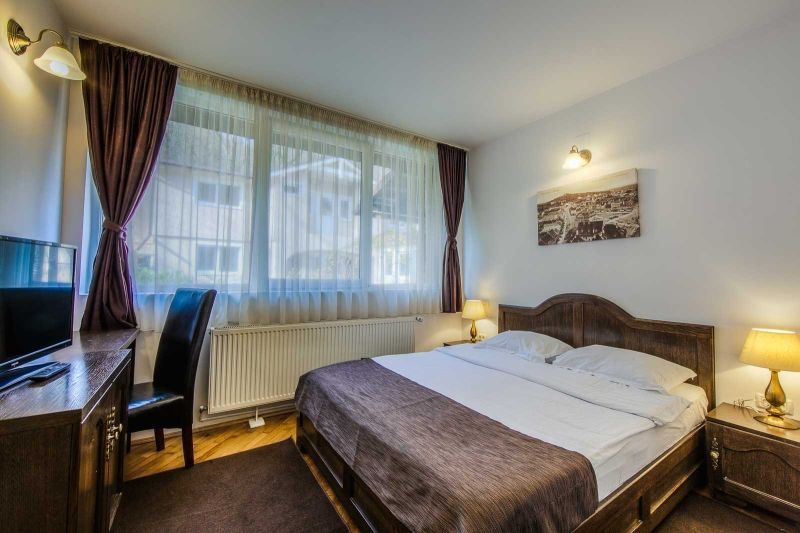 Apartament, Annapolis Residence Central Brasov