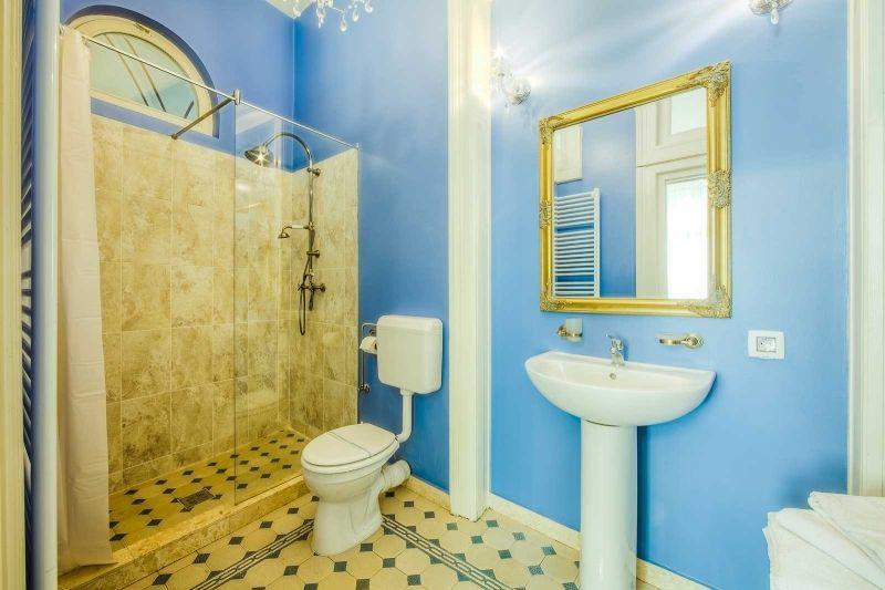 Toaleta camera dubla, Annapolis Residence Central Brasov