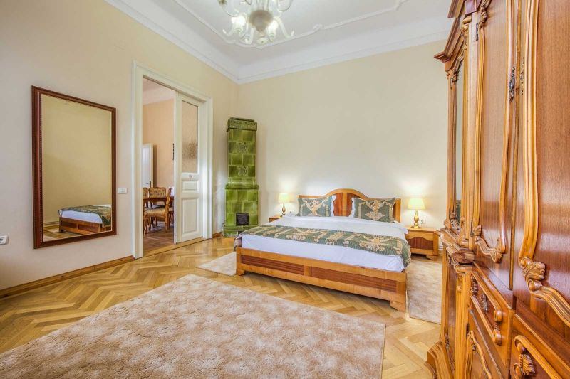 Suita Deluxe, Annapolis Residence Central Brasov