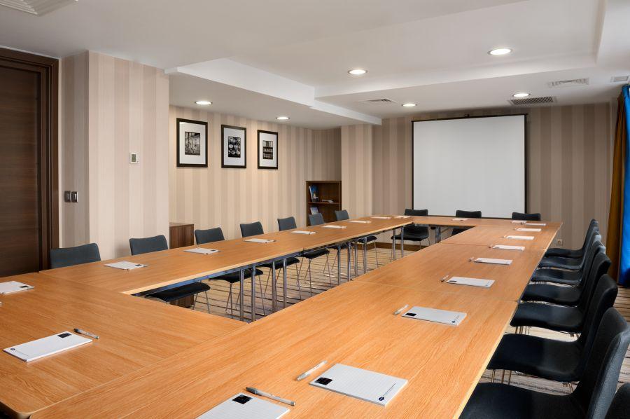 Sala Conferinte, Hampton by Hilton Cluj-Napoca