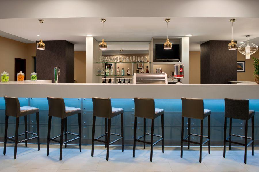 Lounge, Hampton by Hilton Cluj-Napoca