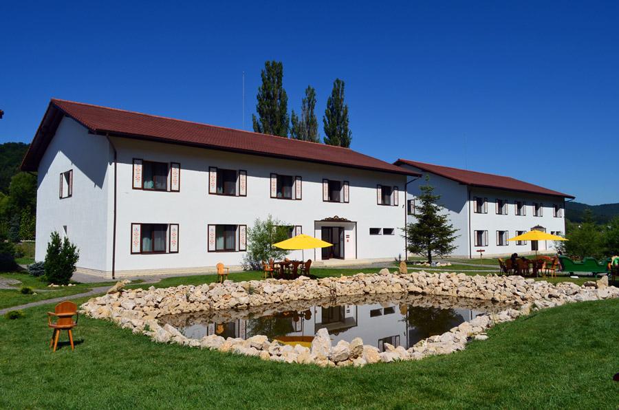 Wolkendorf Bio Hotel&SPA